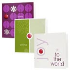 Cargo Glossy Greeting Cards