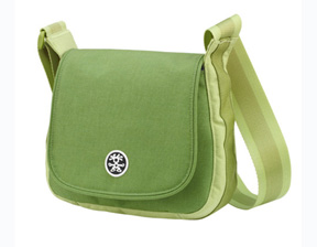 Status Belly Bag by Crumpler Bags