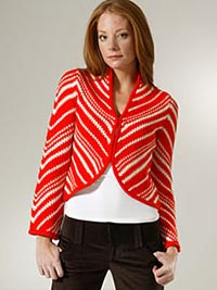 Alice + Olivia Cardigan Sweater