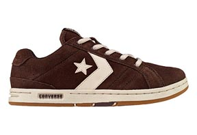 Baboo Chocolate/Parchment Mens Low