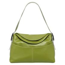 Merona Hobo Bag in Green at Target