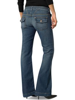 Banana Republic Triple Stitch Jeans
