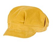 Weatherly Watch Cap